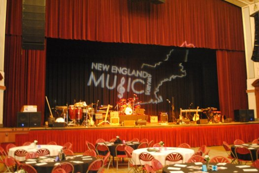 The New England Music Awards